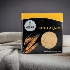 16 confezioni Pane Carasau in scatola gr. 250